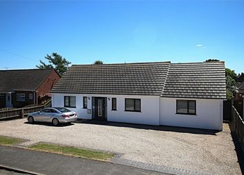 Thumbnail 3 bed detached bungalow for sale in Hartford, Huntingdon, Cambridgeshire