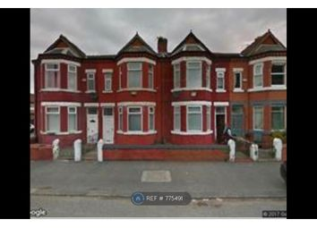 Thumbnail 5 bed terraced house to rent in Liverpool Street, Salford