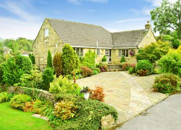 Thumbnail 3 bed detached bungalow for sale in Potters Field, Darley, Harrogate