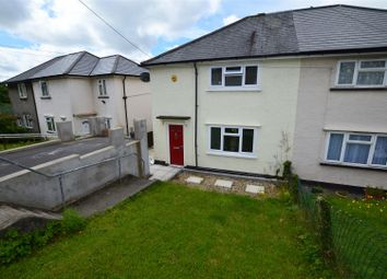 Thumbnail 3 bed semi-detached house to rent in Clun Avenue, Pontyclun