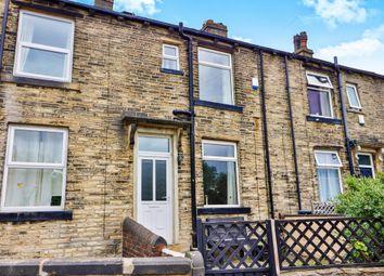 Thumbnail 3 bed terraced house for sale in Huddersfield Road, Wyke, Bradford