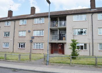 Thumbnail 2 bed flat for sale in Roles Grove, Chadwell Heath, Romford