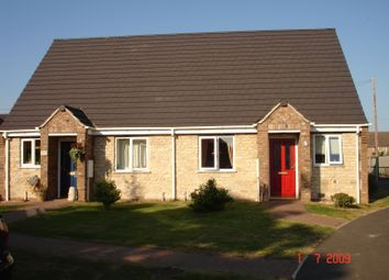 Thumbnail 2 bed bungalow to rent in Townsend Way, Metheringham