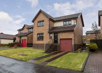 Thumbnail 4 bed detached house for sale in Aberdour Place, Inverkip, Inverclyde