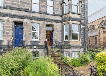 Thumbnail 4 bed flat for sale in Brighton Place, Portobello, Edinburgh