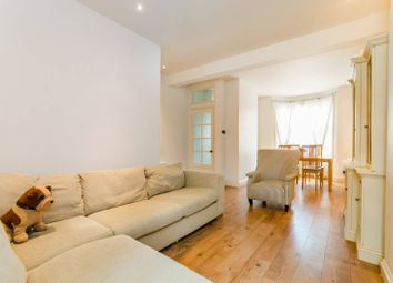 Thumbnail 2 bed property to rent in Vansittart Road, Forest Gate