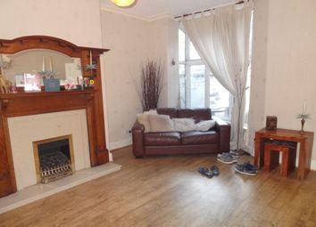 Thumbnail 3 bedroom terraced house for sale in Higgin Street, Colne