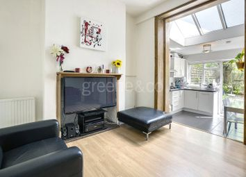 Thumbnail 2 bed flat for sale in Gascony Avenue, West Hampstead