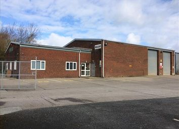 Thumbnail Light industrial to let in Former Mulcair Unit, Lon Cae Darbi, Cibyn Industrial Estate, Caernarfon, Gwynedd