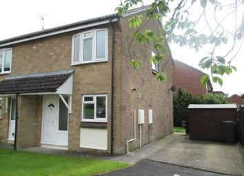 Thumbnail 2 bed semi-detached house to rent in Lower Ream, Yeovil