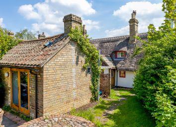 Thumbnail 3 bed cottage for sale in High Street, Gravenhurst