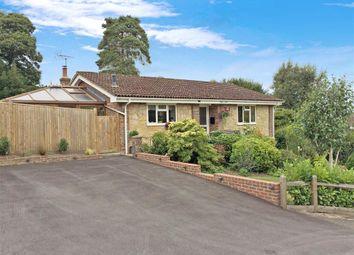 Thumbnail 2 bed bungalow for sale in Hillside Walk, Storrington, West Sussex