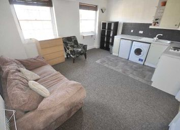 Thumbnail 1 bed flat to rent in North Gower Street, Euston