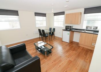 Thumbnail 1 bed flat to rent in 1 Bedroom Apartment, Cheapside Chambers