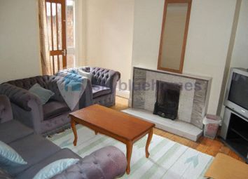 Thumbnail 7 bed terraced house to rent in Brazil Street, Leicester