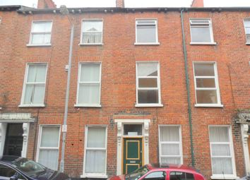 Thumbnail 3 bed flat to rent in 2, 3 Abercorn Street, Belfast