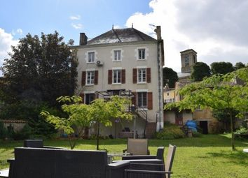 Thumbnail 6 bed country house for sale in Chef-Boutonne, Poitou-Charentes, 79110, France