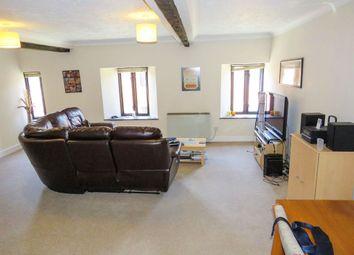 Thumbnail 2 bedroom flat for sale in Dereham