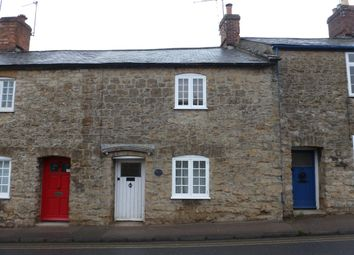 Thumbnail 2 bedroom terraced house to rent in Coldharbour, Sherborne