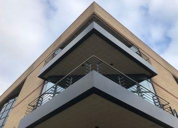 Thumbnail 1 bed flat to rent in Platinum House, Milton Keynes