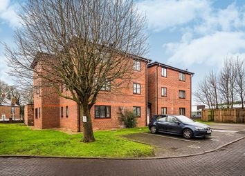 Thumbnail 1 bed flat for sale in Wetherby Close, Chester