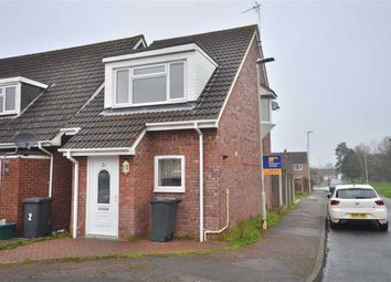 Thumbnail Detached house for sale in Warwick Avenue, Tuffley