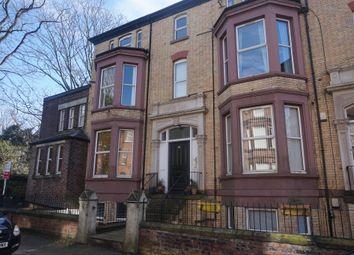 Thumbnail 1 bed flat for sale in Livingston Avenue, Aigburth, Liverpool
