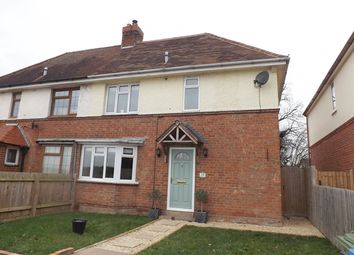 Thumbnail 4 bed semi-detached house for sale in Bidford Road, Broom, Alcester