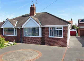 Thumbnail 2 bed bungalow to rent in Fairsnape Road, Lytham St. Annes