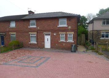 Thumbnail 3 bed semi-detached house to rent in Gloucester Avenue, Bradford, West Yorkshire
