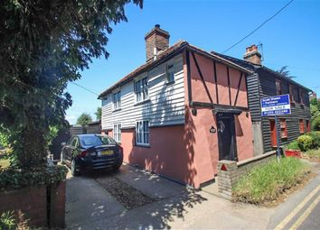 Thumbnail 2 bed detached house for sale in Point Clear Road, St. Osyth, Clacton-On-Sea