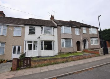 Thumbnail 3 bedroom terraced house for sale in Max Road, Coundon, Coventry
