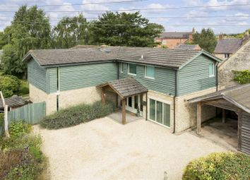 Thumbnail 4 bedroom detached house for sale in Fosse Way, Halford, Shipston-On-Stour