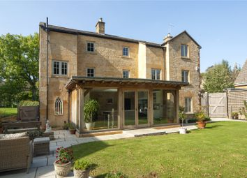 Angel Lane, Broad Campden, Chipping Campden, Gloucestershire GL55. 4 bed detached house for sale
