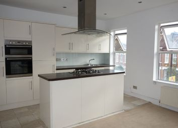Thumbnail 4 bedroom flat for sale in Wolfington Road, London