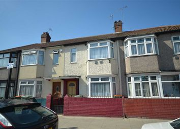 Thumbnail 2 bed terraced house to rent in The Moorings, Prince Regent Lane, London