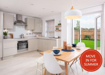 """Thumbnail 3 bed end terrace house for sale in """"Maidstone"""" at Morgan Drive, Whitworth, Spennymoor"""
