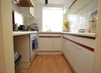 Thumbnail 1 bed maisonette to rent in Tolworth Park Road, Tolworth, Surbiton