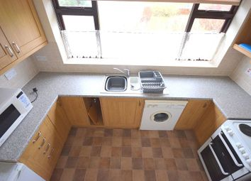Thumbnail 2 bed semi-detached bungalow to rent in Sundown Avenue, Littleover