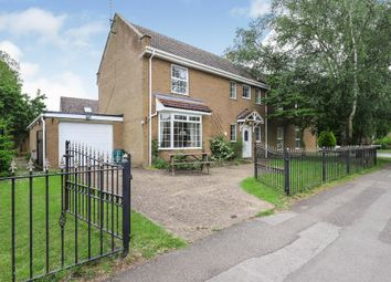 Thumbnail 3 bed semi-detached house for sale in Church Street, Wimblington, March