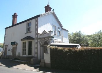 Thumbnail 3 bedroom maisonette for sale in Western Road, Ashburton, Newton Abbot