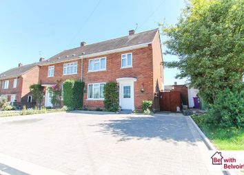 Thumbnail 3 bedroom semi-detached house for sale in Boundary Way, Penn, Wolverhampton