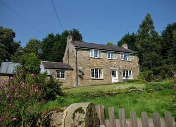 Thumbnail 3 bed detached house to rent in The Croft, Gunnerton, Hexham, Northumberland