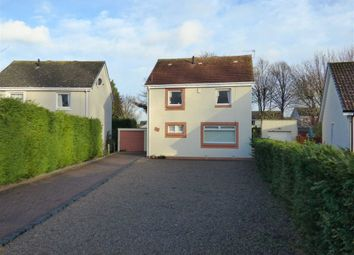 Thumbnail 4 bed detached house for sale in Ruthven Place, St Andrews, Fife