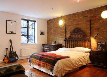 Thumbnail 2 bedroom flat to rent in 12- 14 Calvin Street, London, Shoreditch