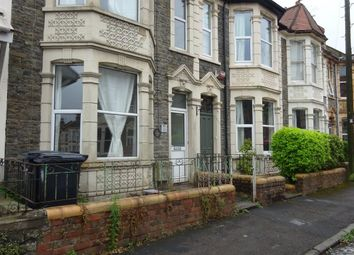 Thumbnail 6 bedroom property to rent in Muller Avenue, Bishopston, Bristol