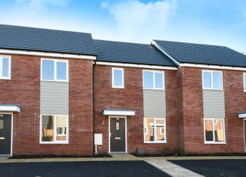 Thumbnail 2 bed terraced house for sale in Tupton Road, Clay Cross, Chesterfield, Derbyshire