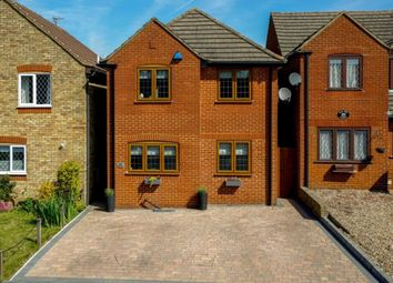 Thumbnail 3 bed detached house for sale in Ellingham Road, Hemel Hempstead Industrial Estate, Hemel Hempstead