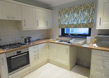 Thumbnail 2 bed semi-detached bungalow for sale in Hauxley Way, Amble, Morpeth