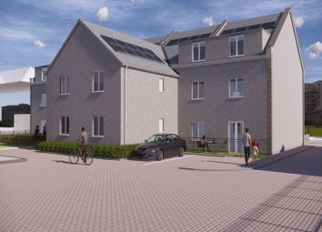 Thumbnail 2 bedroom flat for sale in Lacie Court, Gilbert Road, Bristol